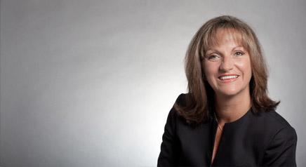 Gaëtanne Morais, MBA, CPA, CMA